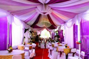 Sewa Tenda Pesta Pernikahan Bandung